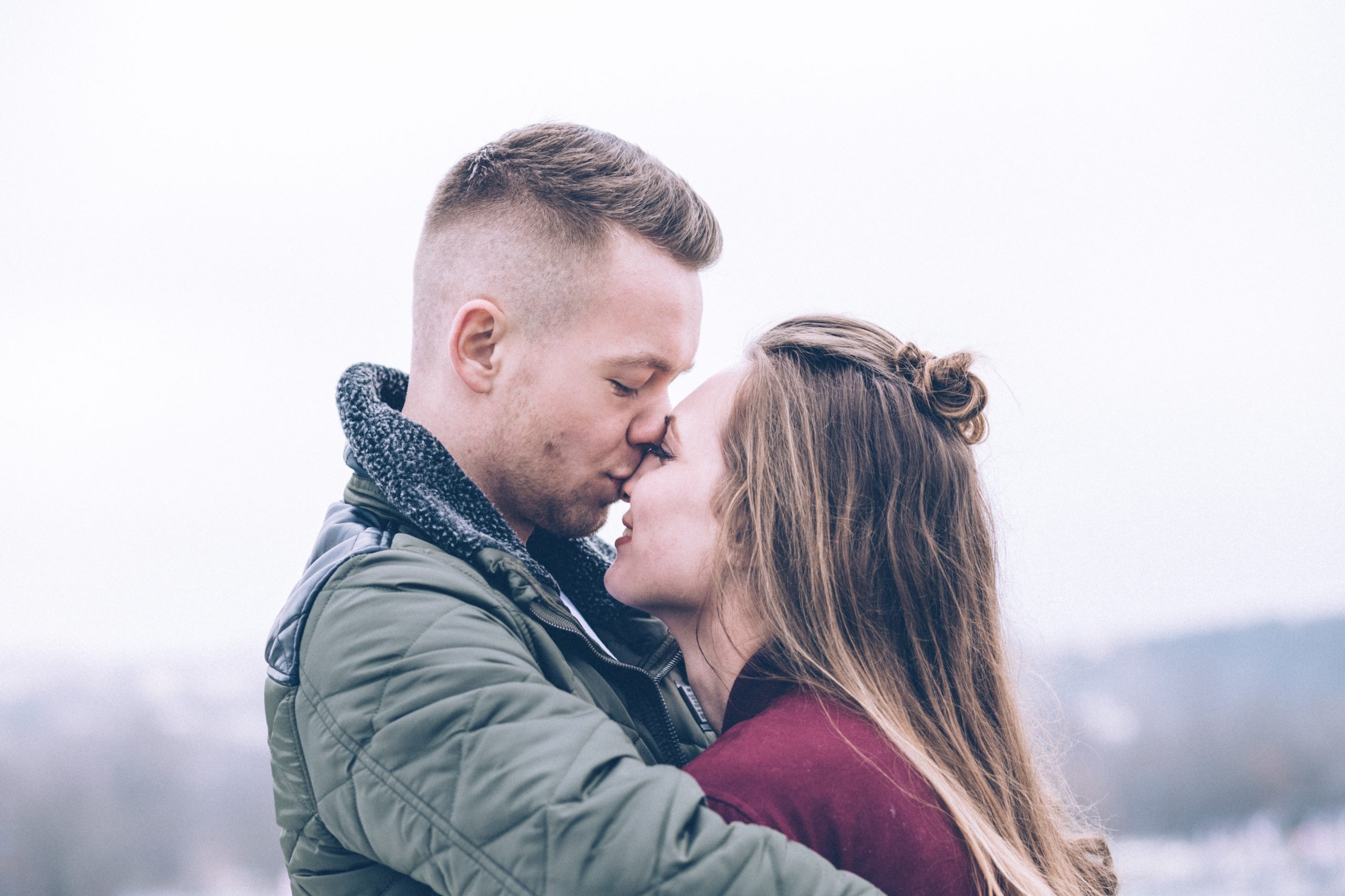losing yourself in a relationship blog